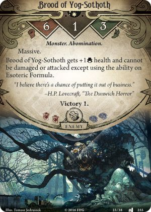 Brood of Yog-Sothoth