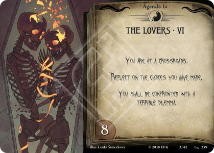 THE LOVERS · VI